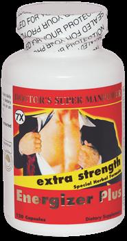 Doctor's Super ManPower Energizer Plus #7X