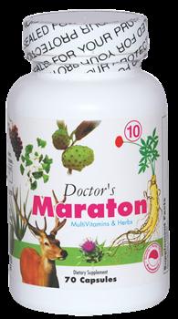 Doctor's Maraton #10