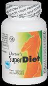 Doctor's SuperDiet #14